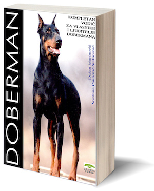 """Doberman"" digitalna knjiga, Mob/Viber: +38163254738"
