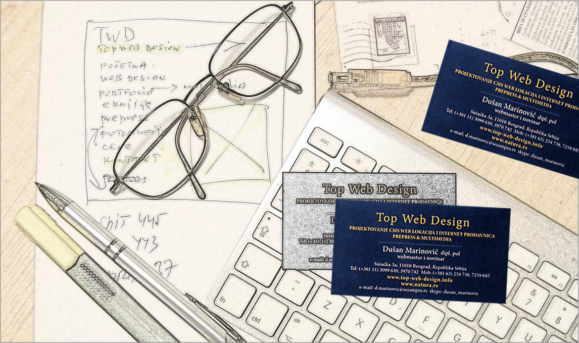 Top Web Design Info